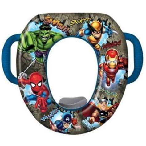 batman toilet seat squad potty seat collection