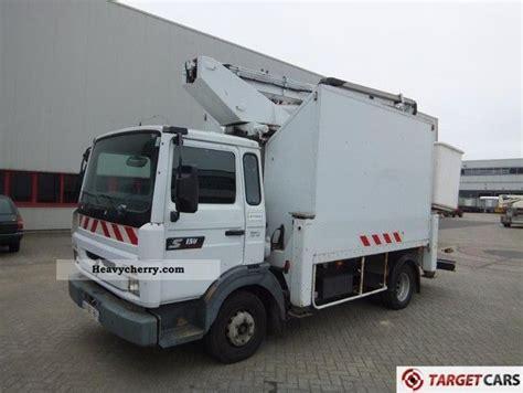 renault midliner s150 truck 1550cm egi tp215na 2000