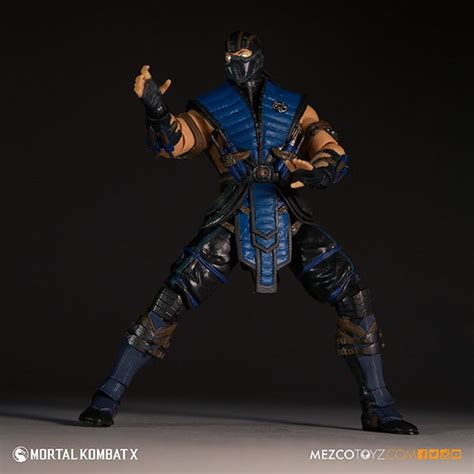 mk x figures mezco mortal kombat figures page 2 discussion at