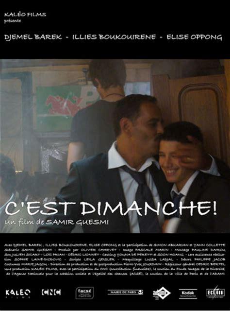 samir guesmi c est dimanche filme aus afrika film details