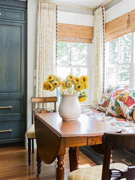 kitchen drapery ideas choosing window treatments for your kitchen window home