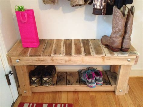 small entryway bench shoe storage painting storage rack from simple shoe to sweet custom