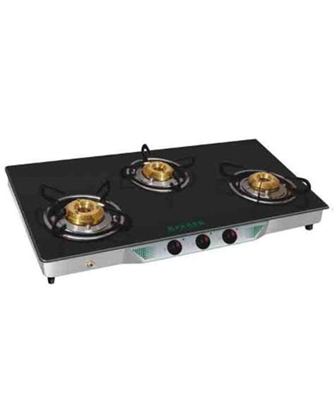 Gas Cooktop Price buy faber 3 burner cooktop gas stove crystal30ctai price india