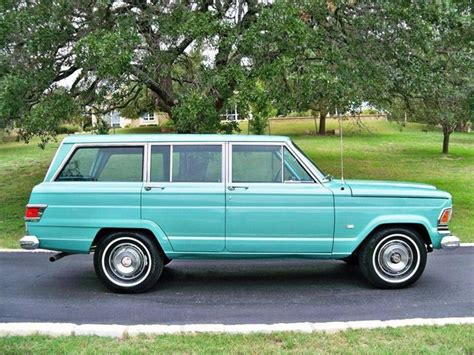 1970 jeep grand wagoneer 241 best woodgrain whitewalls images on pinterest jeep