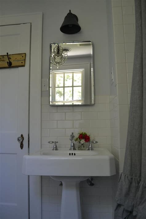cottage style bathroom remodel cottage fix