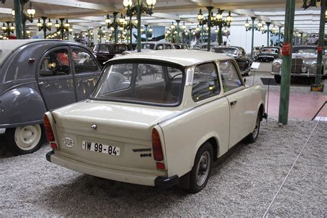 Schonbez Ge Auto Trabant by Trabant 601 Beamng