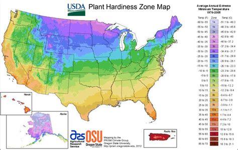 my garden zone michigan backyard gardener will the change in hardiness