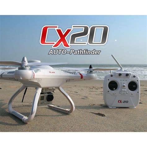 Cx20 Flightcontrol Cx 20 Opensource Compass 1 cheerson cx 20 open source version auto pathfinder quadcopter rtf alex nld