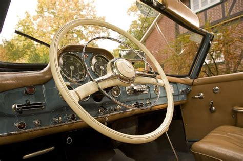 Was Kostet Eine Garage 190 by Erbst 252 Ck Mercedes 190 Sl W 121 Autobild De
