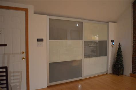 sliding walls ikea lyngdal livingroom storage ikea hackers