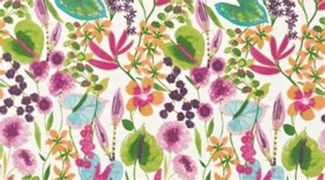 wallpaper vintage cantik motif floral untuk rumah bergaya vintage rumah dan gaya