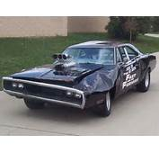 The Fast And Furious Charger Is For Sale  Mopar Blog