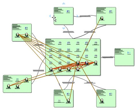 topology diagram tool active directory diagramming active free engine image