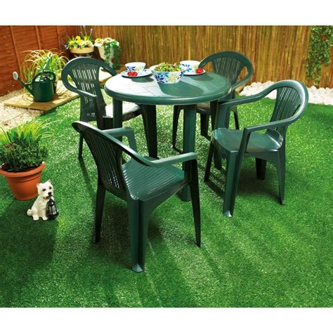 Green Patio Chair by Outdoor Furniture Hire Bybrook Hire