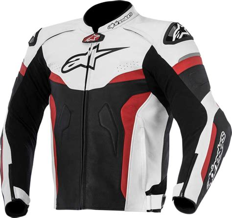 mens leather riding jacket 2016 alpinestars celer leather jacket street bike riding