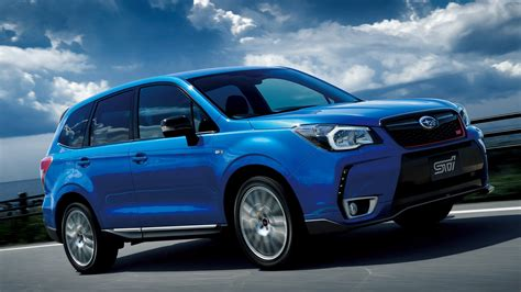 subaru forester top speed 2015 subaru forester ts review top speed