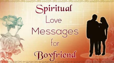 romantic messages to boyfriend