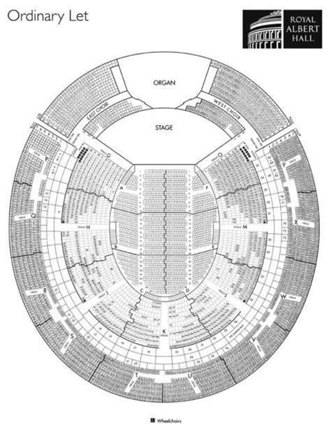 Royal Albert Hall Floor Plan by Buy Caro Emerald Tickets At Royal Albert Hall London From