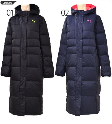 womens bench winter jackets apworld rakuten global market puma women s down coat