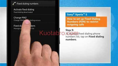 apa itu fixed position layout apa itu fdn fixed dialing number pada smartphone