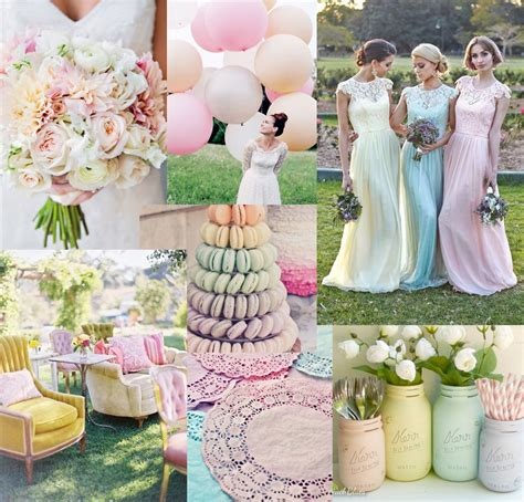 style corner the best wedding themes for 2015 gowans