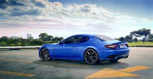 Maserati Granturismo 0 60 2012 Maserati Granturismo Sport Review 0 60 Time Max Speed