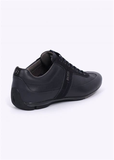 mercedes shoes hugo footwear black for mercedes mercos