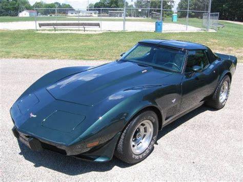 1979 corvette l82 value 1979 chevrolet corvette l82 in onsted arbor adrian d d