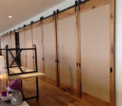 Sliding Barn Doors For Interior Use Interior Sliding Doors