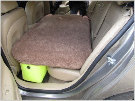 Backseat Car Mattress by Car Back Seat Air Bed Ma End 9 14 2017 12 16 Pm
