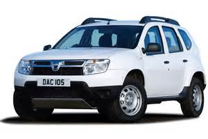 Renault Duster Suv Dacia Duster Compact Suv Review Carbuyer