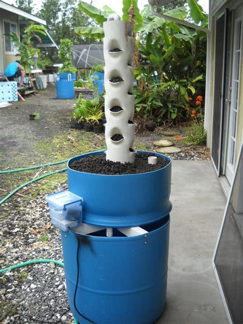 backyard aquaponics system vertical aquaponics design hydroponic technique plans