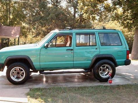 tvr russellville al marsblackmon s 1996 jeep in russellville al
