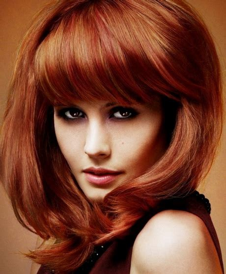 10 medium haircuts for thick medium length hairstyles for thick hair