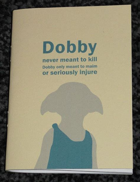 quotes sketchbook 191 best dobby images on