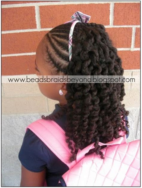 hairstyles braids for little girl little girl braided hairstyles