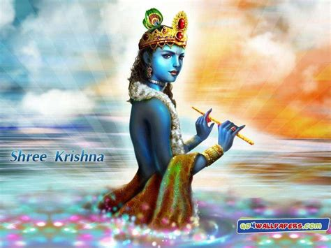 blue krishna wallpaper hd krishna wallpapers wallpaper cave