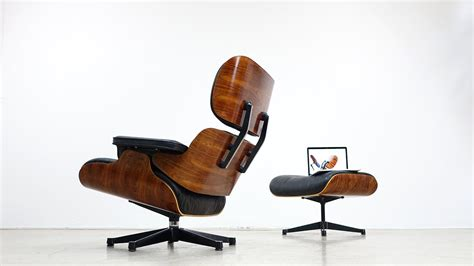 herman miller bench knock charles eames lounge chair ottoman by vitra