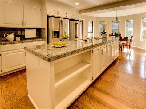 kitchen island wall one wall kitchen with island layout room image and wallper 2017