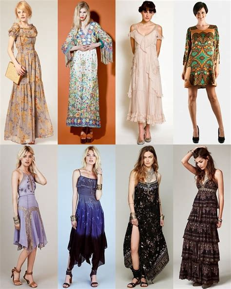 boho clothing boho style clothes wedding guest attire