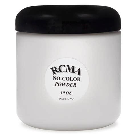 Rcma No Color Powder rcma makeup no color powder 10 oz beautylish