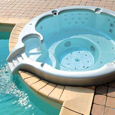 vasche idromassaggio spa spa minipiscine a 4 o 5 posti