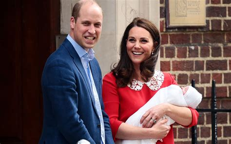 Baby Boy Da Prince Pays Tribute To New Orleans Saints Magical Season by See The Photos Kate Middleton Gives Birth To A New