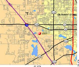 gainesville florida zip code map 32607 zip code gainesville florida profile homes