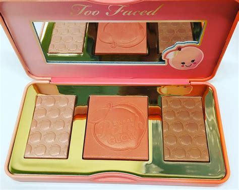 faced sweet palette po we re into the new faced sweet highlighter palette
