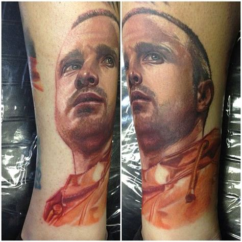 jesse pinkman tattoo breaking bad designs from one of the greatest
