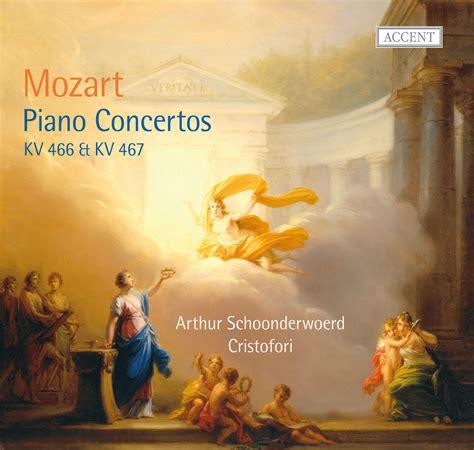 mozart piano concerto eclassical mozart piano concertos nos 20 21