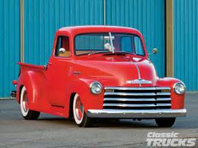 1949 chevy gmc truck brothers classic truck parts