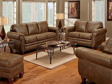 Living Rooms With Sofas by Arizona 4 Living Room Set