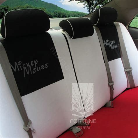 Set Mouse Fit L Gd buy wholesale fortune mickey mouse autos car seat covers